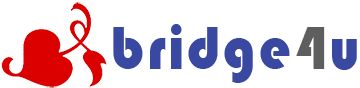 Bridge4U logo